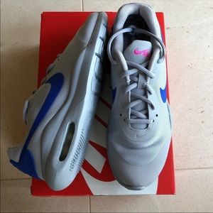 Nike Air Max Sneakers, youth size 5.5